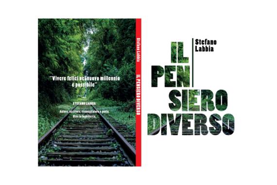 """Stefano Labbia, """"Il Pensiero diverso"""""""